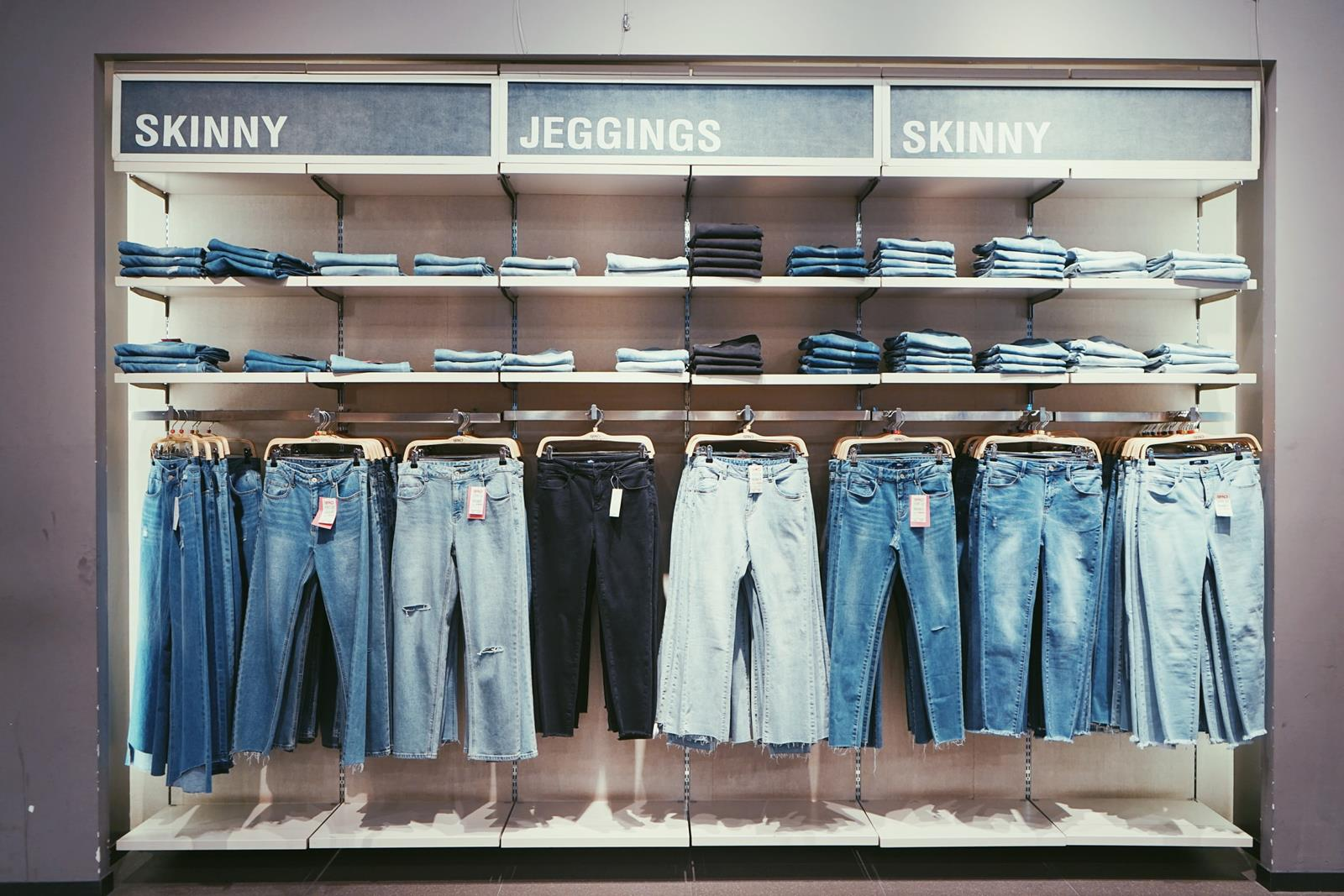 A Quick Look At Clothing worn In America