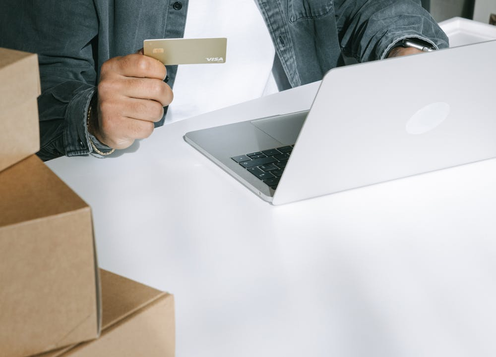 Setting Up Your Ecommerce Business
